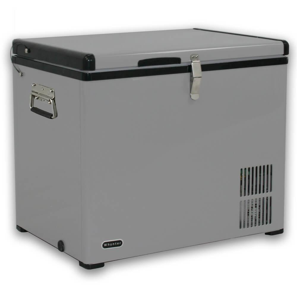 Fm 45g Whynter 45 Quart Portable Fridge Freezer Whynter